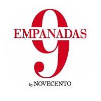 9 Empanadas