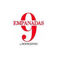 Las 9 Empanadas By Novecento- Arguibel
