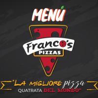Francos Pizzas