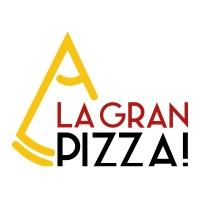 A la Gran Pizza!