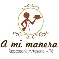 A Mi Manera Repostería Artesanal
