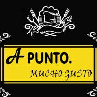A Punto - Mucho gusto