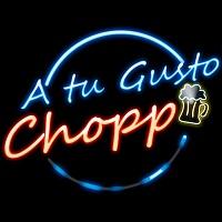 A Tu Gusto Chopp