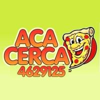 AcaCerca Pizzería y Brasería
