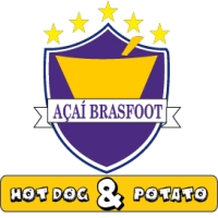 Brasfoot Açaí, Hot Dog Gourmet e Potato