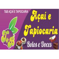 Açaí e Tapiocaria T&B