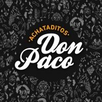 Achataditos Don Paco Salas Y Valdez 68