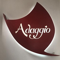 Adaggio Gelatto y Caffé - Villa Urquiza Helados
