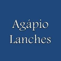 Agápio Lanches Zona Norte