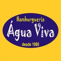 Água Viva Hamburgueria