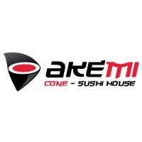 Akemi Cone Sushi House