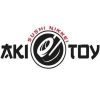 Aki Toy Sushi Nikkei - Centro