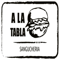 A la Tabla Sanguchería
