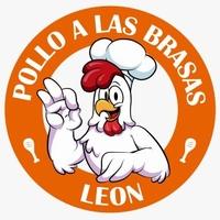 Pollos a las brasas Leon