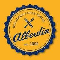 Alberdín