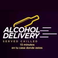 Alcohol Delivery Vicente López