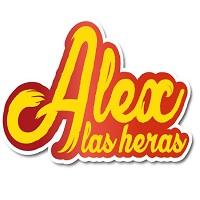 Alex Las Heras