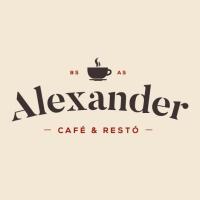 Alexander - Café & Restó
