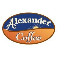 Alexander Coffee - Beauty Plaza