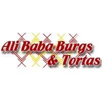 Ali Baba Burg's