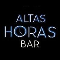 Altas Horas Bar