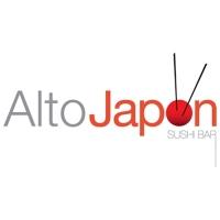 Alto Japón Sushi Bar Lounge & Delivery