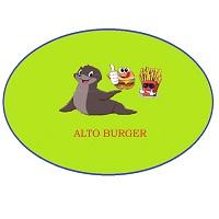 Alto Burger