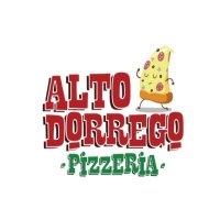Alto Dorrego Pizzas