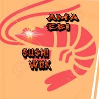 Ama Ebi Sushi Wok