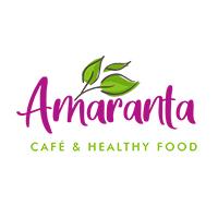 Amaranta  Café & Healthy Food