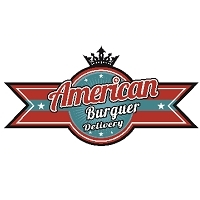 American Burger Delivery BH