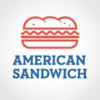 American Sándwich