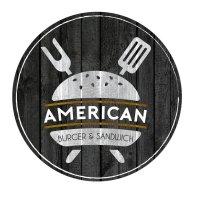 American Burger & Sándwich