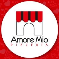 Amore Mío Pizzería Asunción