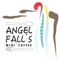 Angel Falls Mini Coffee