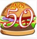 Anos 50 Hambúrguers