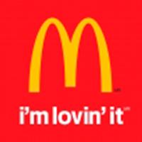 McDonald's Ferrocarril