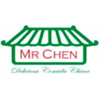 Mr Chen Condado del Rey