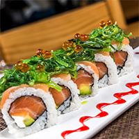 Sushi Market Calle 74