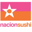 Nacion Sushi Soho Mall