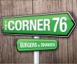 The Corner 76 CDE