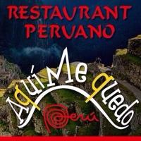 Restaurant Peruano Aquí Me Quedo