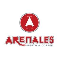 Arenales Resto & Coffe Martínez