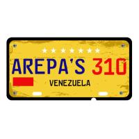 Arepa's 310 Centro
