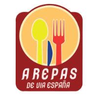 Arepas De Via España - Vía Porras