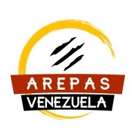 Arepas Venezuela