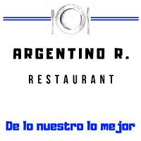 Argentino R (Comidas & Cafetería)