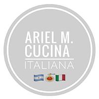 Ariel M. - Cucina Italiana