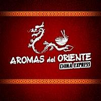 Aromas Del Oriente