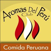 Aromas del Perú